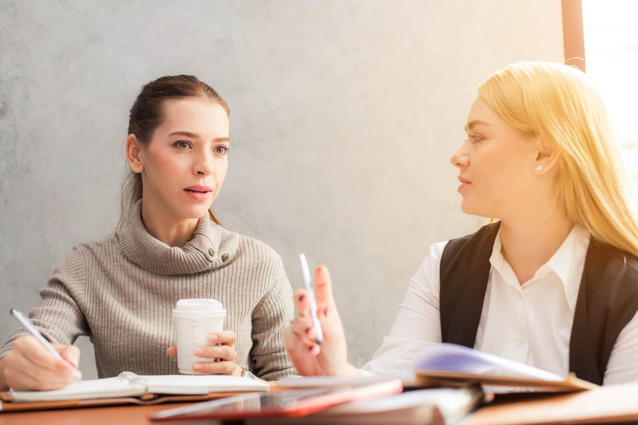 14 Common Interview Questions And How to Answer Them