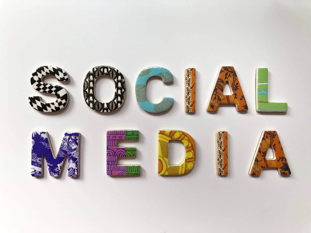 social media digital marketing skills