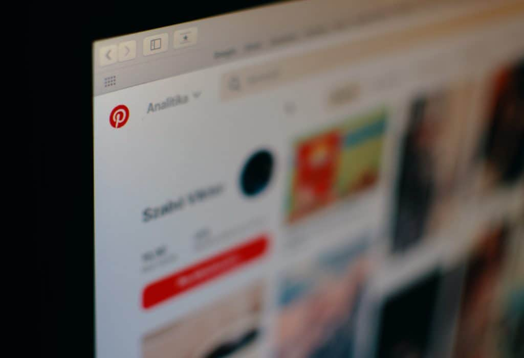 Use Pinterest to grow your blog