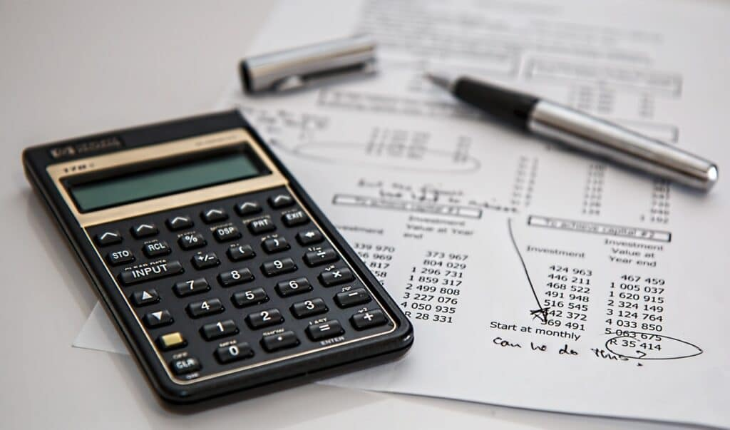 high paying jobs in accounting and finance