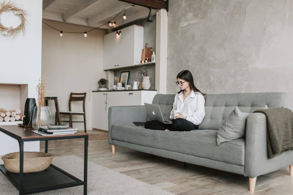 companies offering work from home jobs