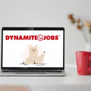 Dynamite Jobs review