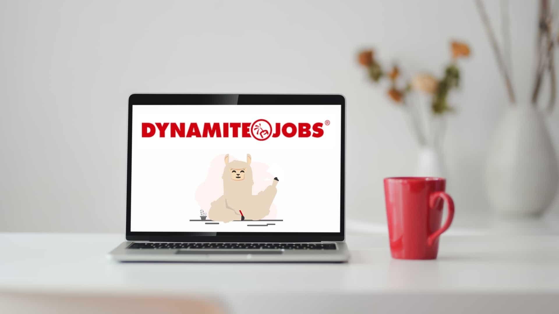 Dynamite Jobs review